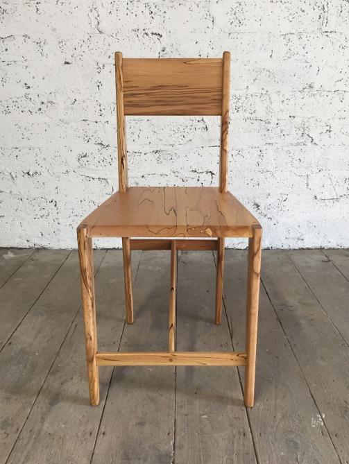 Fisherman's chair de face 1 a